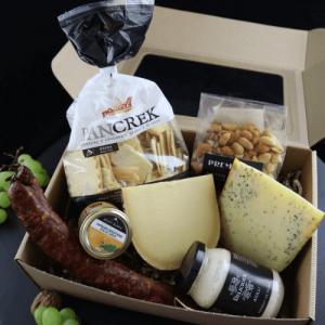 Alkoholfreie-Snackbox-Geschenkverpackung