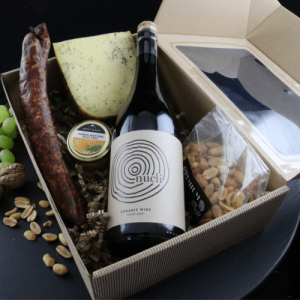 Vollständiges-Käsepaket-Geschenk-Verpackung